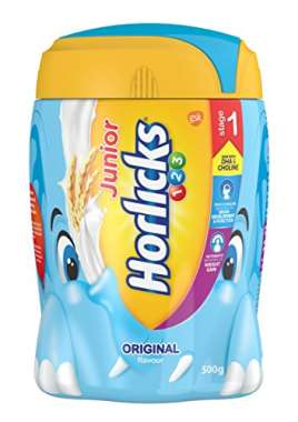 Horlicks Junior Stage 1 Original Powder