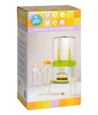 Mee Mee Universal Bottle Sterilizer