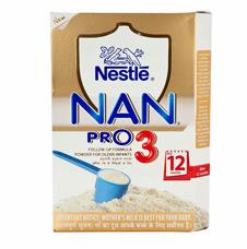 Nestle Nan Pro 3