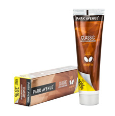 PARK AVENUE CLASSIC LATHER SHAVING CREAM 70G