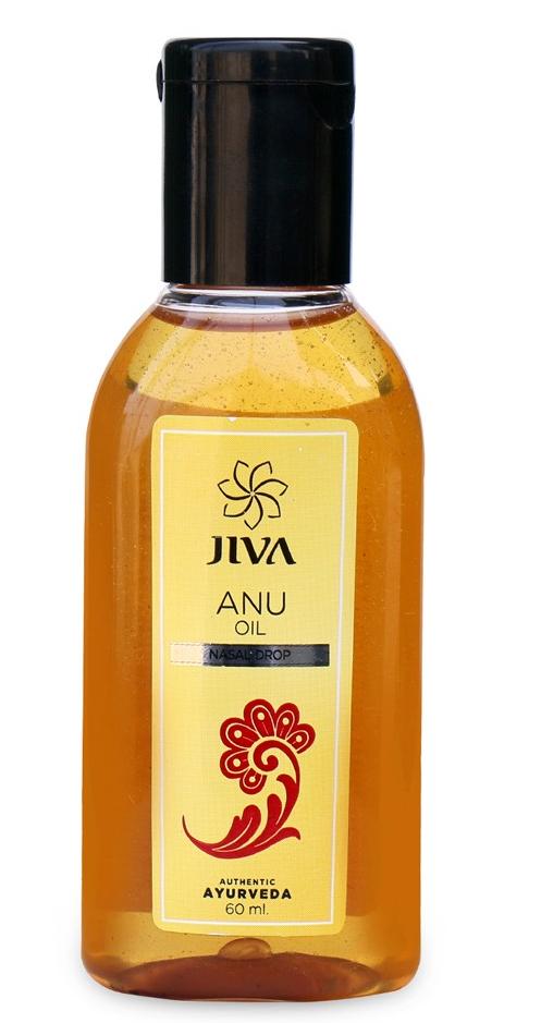Jiva Anu Oil