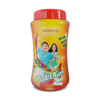 Patanjali Herbal Powervita Powder