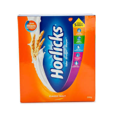 Horlicks Powder