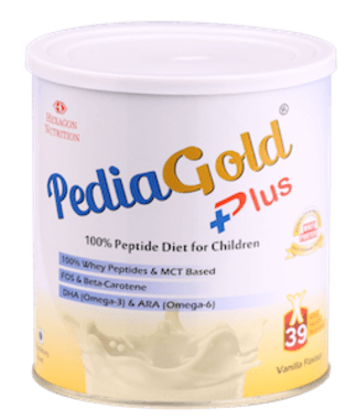 Pedia Gold Plus Powder