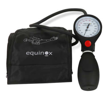 Equinox Blood Pressure Dial Monitor Eq-eb-201