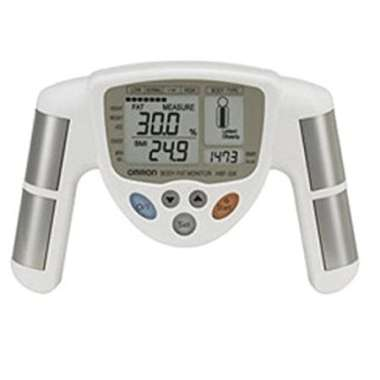Omron Hbf-306-c1 Body Fat Monitor
