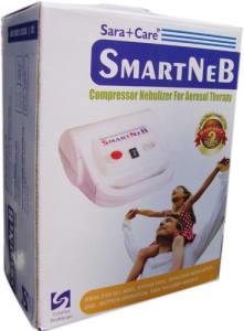 Smartneb Nebuliser