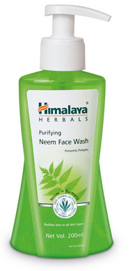 Himalaya Purifying Neem Face Wash 200 Ml