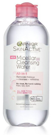 Garnier Cleanser 400 Ml