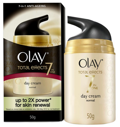 Olay Imported Total Effects 7 In One Day Cream 50 Gm