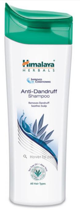 Himalaya Shampoo Anti Dandruff 400 Ml