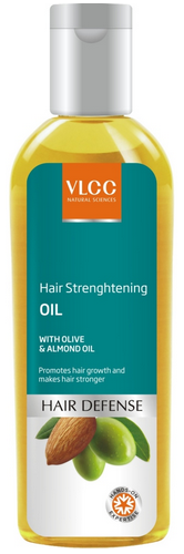 Vlcc Hair Strengthening Hair Oil 100 Ml
