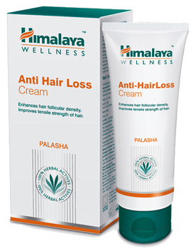 Himalaya Anti Hair Loss Cream 50 Ml