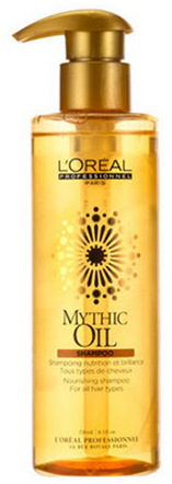 L'oreal Professional Mythic Oil Shampoo (250 Ml)