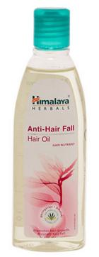 Himalaya Anti Hair Fall Hair Oil 100ml