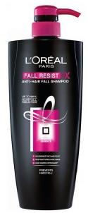 L'oreal Paris Fall Resist 3x Shampoo 640 Ml