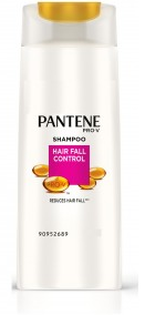 Pantene Pro-v Hair Fall Control Shampoo 80 Ml