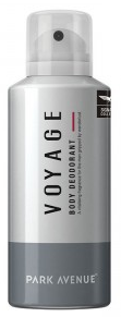 Park Avenue Voyage Body Deodorant
