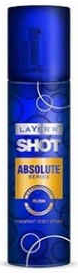 Layer'r Shot Absolute Series Rush Body Spray