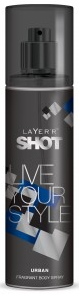 Layer'r Shot Live Your Style - Urban