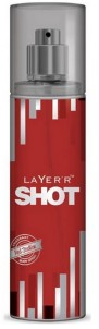 Layer'r Shot Red Stallion Body Mist