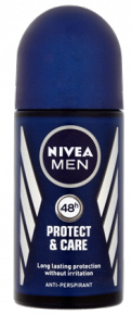 Nivea Men Protect & Care Roll On