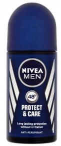 Nivea Men Protect & Care Roll On