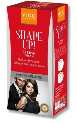 Vlcc Shape Up B Line Cream