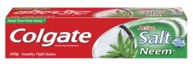 Colgate Active Salt & Neem Toothpaste