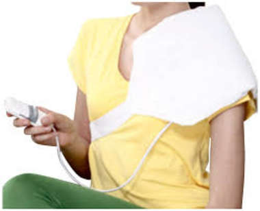 Tynor L-23 Heating Pad Universal