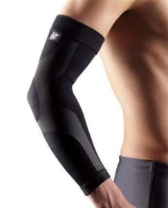 Lp #251z Arm Compression Sleeve Single M