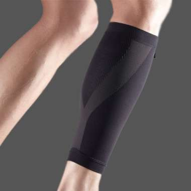 Lp #270z Calf Compression Sleeve Single L