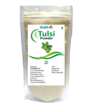 HealthVit Tulsi Powder