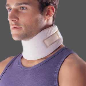 Lp #906 Cervical Collar Support L