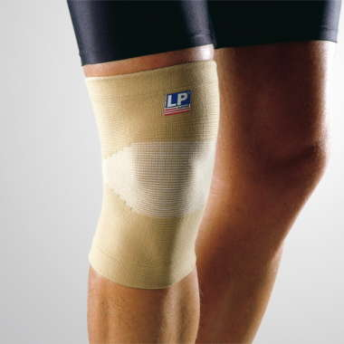 Lp #941 Knee Support Elastic Single Xxl