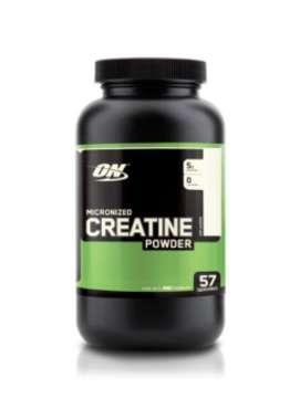 Optimum Nutrition (on) Creatine Powder Unflavoured