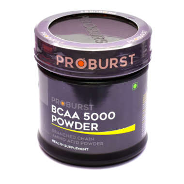 Proburst Bcaa 5000 Powder
