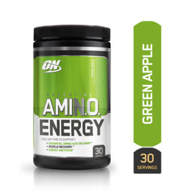 Optimum Nutrition (ON) Amino Energy Green Apple