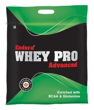 Endura Whey Pro Advanced Banana