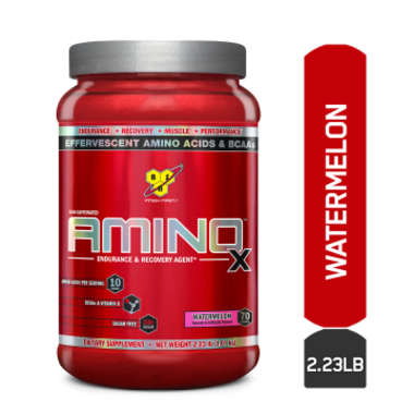 Bsn Amino-x Powder Watermelon