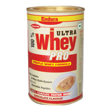 Endura Ultra Whey Pro Chocolate