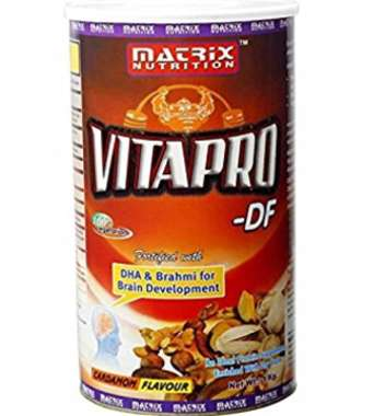 Matrix Nutrition Vita Pro-df Chocolate