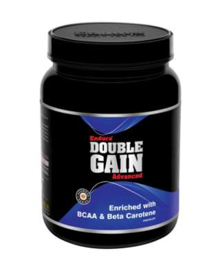 Endura Double Gain Advanced Chocolate