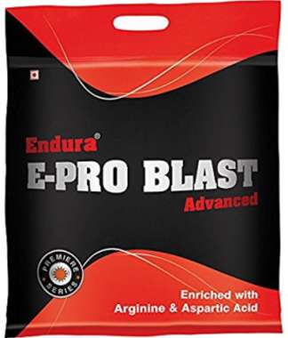 Endura E-pro Blast Advanced Banana