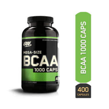 Optimum Nutrition (on) Bcaa 1000 Capsule