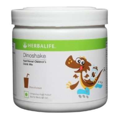 Herbalife Dinoshake Drink Mix Chocolate