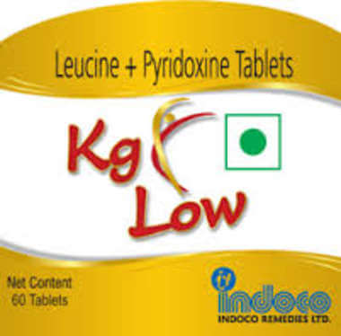 Kg Low Tablet