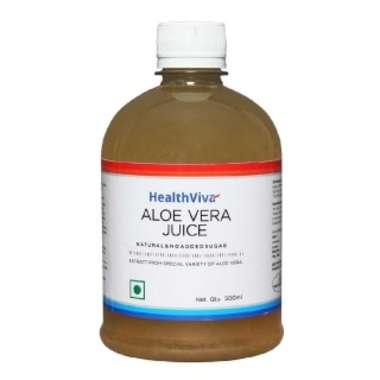 Healthviva Aloe Vera Juice