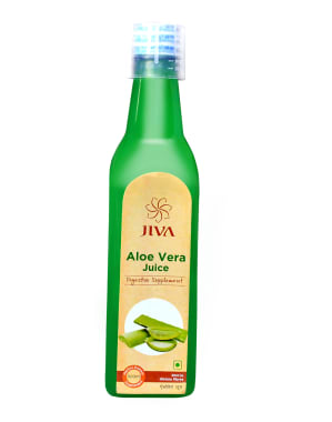 Jiva Aloe Vera Juice