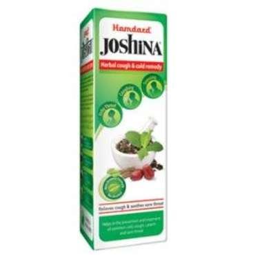 Joshina Syrup